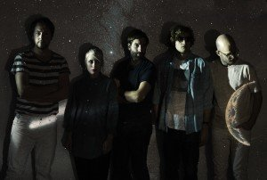 Shout Out Louds (c) Universal/Frode & Marcus