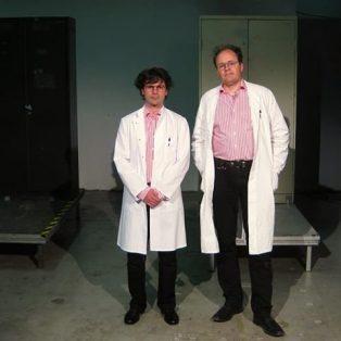 Zukunft war gestern. was rAT&TAt autorin H. Pfaffenwimmer auf der Plattform für performative Zukunftsforschung erlebte