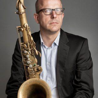 Endlich wieder Jazz in Schwabing!