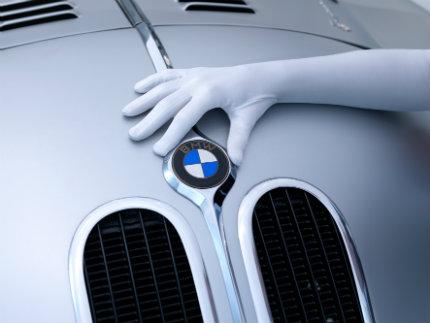 BMW Museum_Nacht der weißen Handschuhe (c) BMW AG
