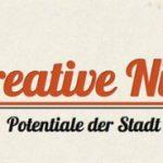 Neue Projekte in München – Die 11. Creative Nite