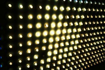 theatre lighting
