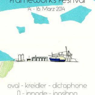 Frameworks Festival 2014