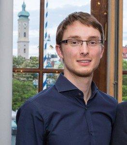 Maximilian Heisler
