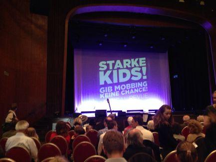 Starke Kids!