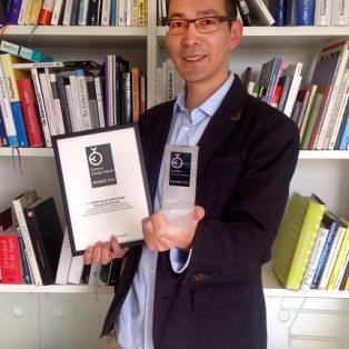 """Die """"digitale Revolution der Hochschulwelt"""" – ein Gespräch mit Andreas Lanig"""
