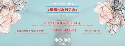 bonanza 430