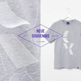 Souvenirs mal anders – FYFY