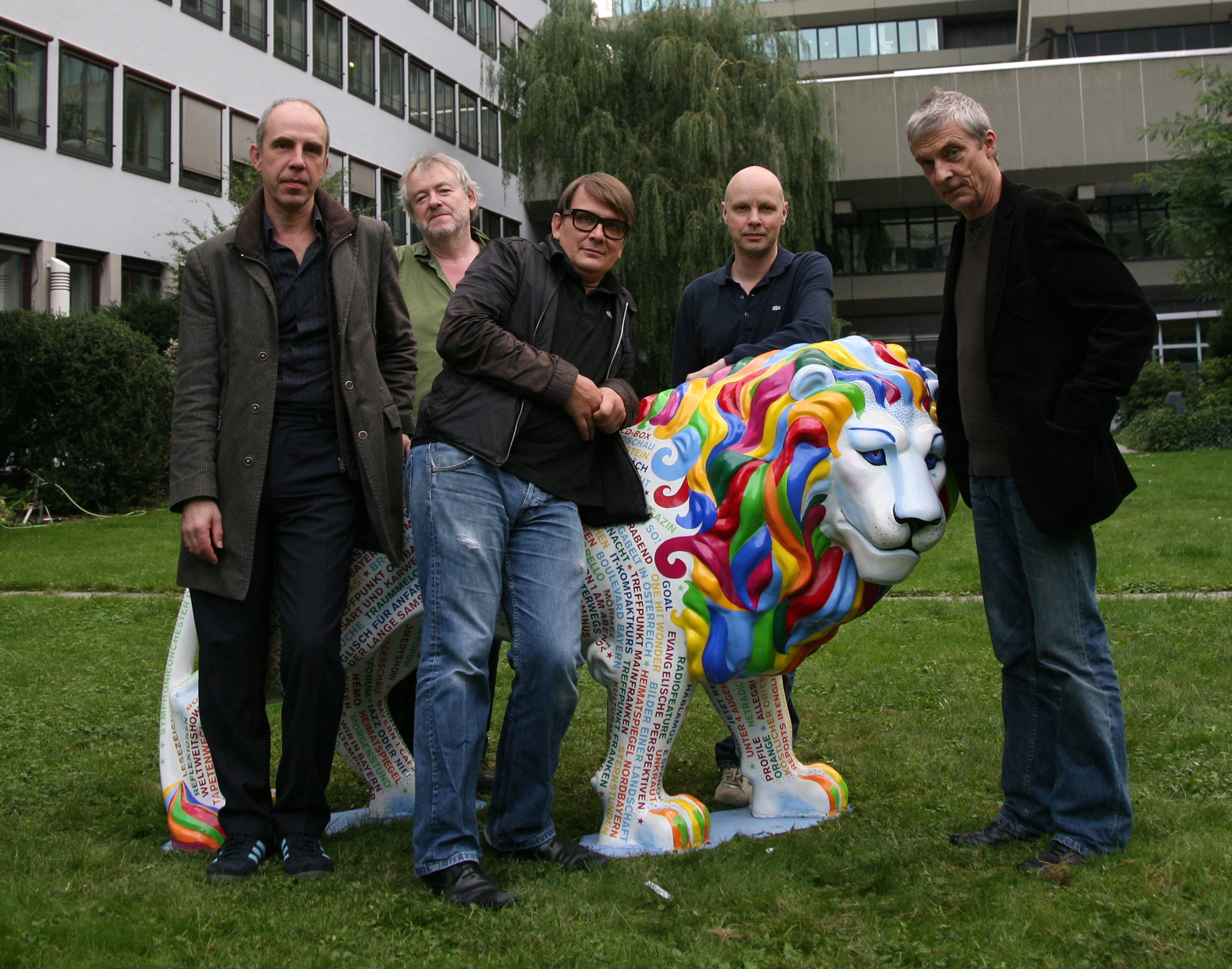 Foto: Bayerischer Rundfunk