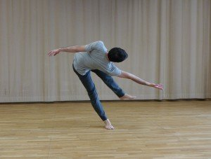 Movement on Movement (c) Chiara Valle Vallomini