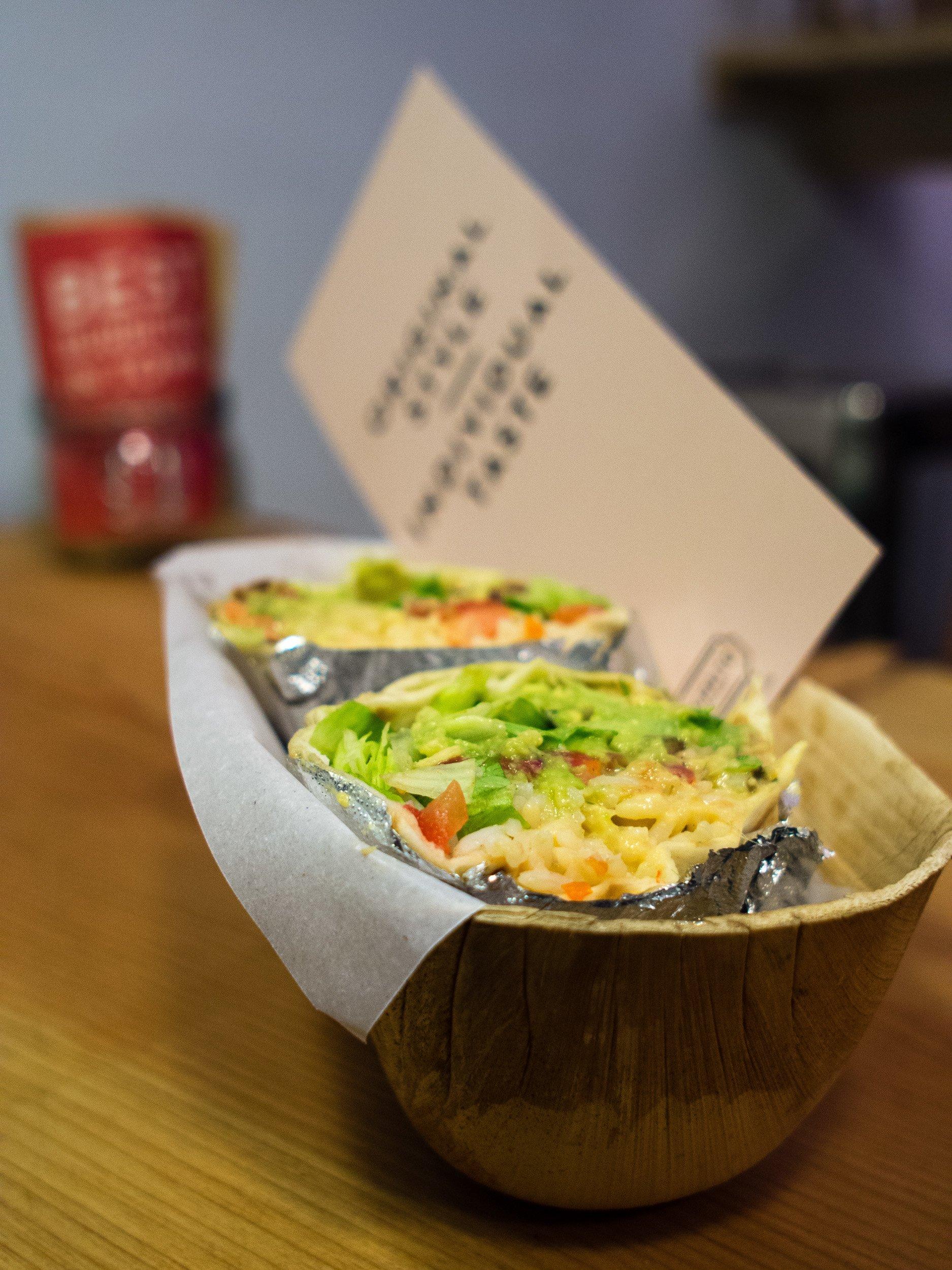 Foto: Burrito Company
