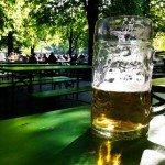 Die schönsten Biergärten Münchens