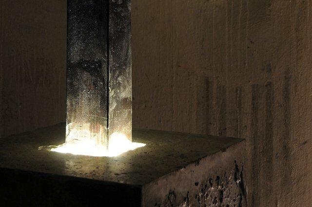 Jan Kuck_Noumenon_Skulptur_Maße variabel_Detail II
