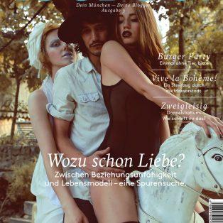 """""""Wozu schon Liebe?"""" – das dritte mucbook-Magazin ist da!"""