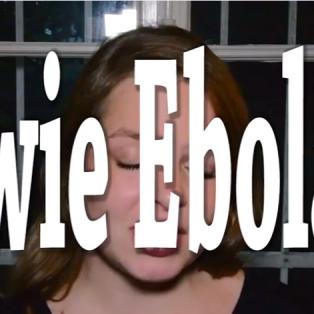 Leichensaal * Ebola * Sprachlosigkeit * Schickeria