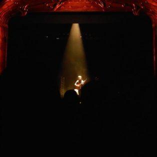 Bart und zart: Iron&Wine-Konzert