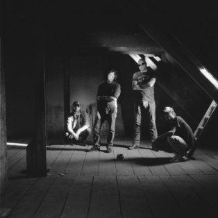 Dune Pilot LP-Release im Strom