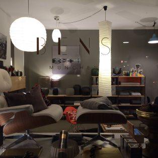 BENS München – moderner Living & Lifestyle Shop in Schwabing