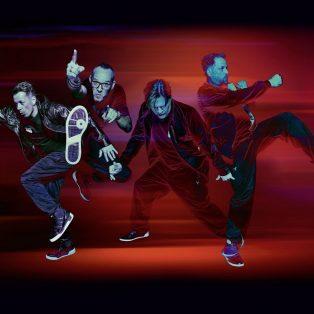 Wir bleiben TROY! Die Fantastischen Vier auf Rekord-Tour in München