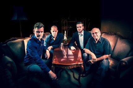 Finnland-Special im Jazzclub Unterfahrt - MUCBOOK