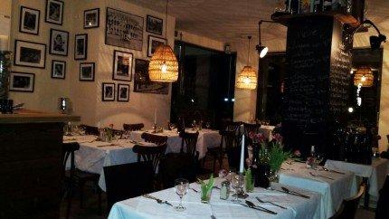 La Dolce Vita In München Eine Restaurant Empfehlung Mucbook