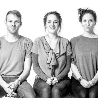 LOVE SELLS – Interview mit GLIMPSE-Gründerin Nathalie Schaller