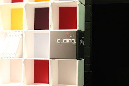 27. März 2015 Design Im Quadrat: Qubing ...