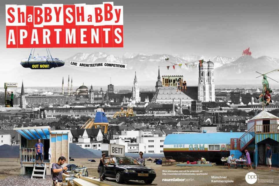 Shabbyshabby Apartments