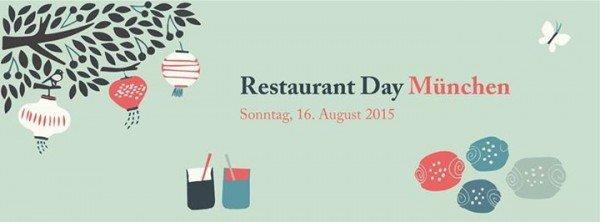 Mucbook: Restaurant Day München, 16.8., Süßes im Hinterhof