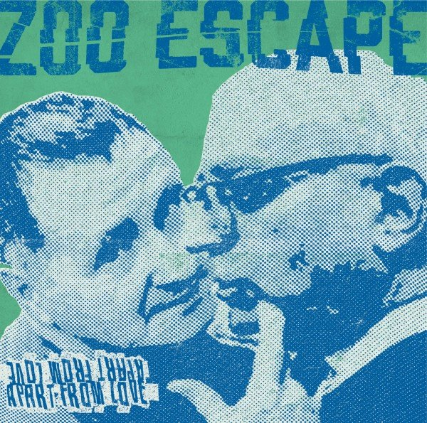 (c) Zoo Escape