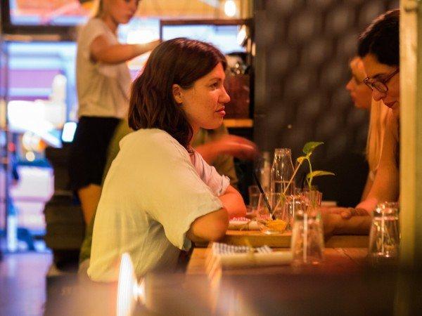 Mucbook: Rückblick auf das erste Erzähl-Mahl in München