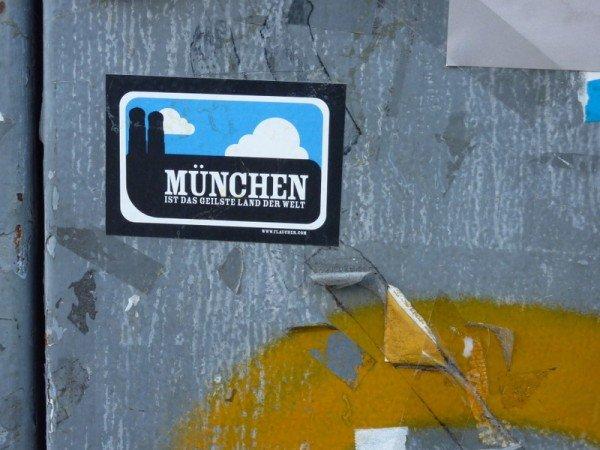 münchenistgeil