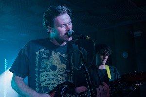Gengahr live Copyright Paul Hudson CC 2.0