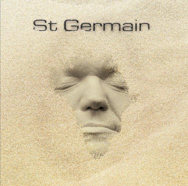 COVER ST GERMAIN