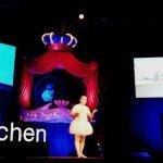 TEDxMünchen – verliebt in das Unbekannte
