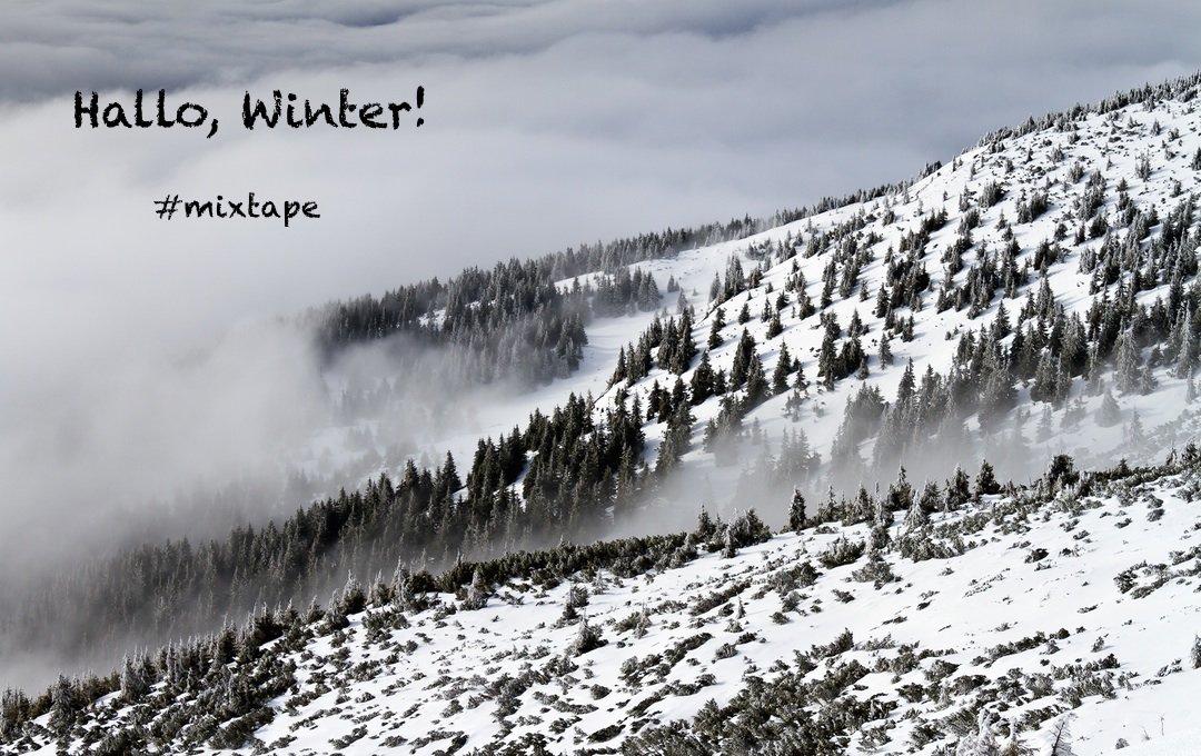❄ Winterplaylist ❄️13 herzerwärmende Songs aus der MUCBOOK ...