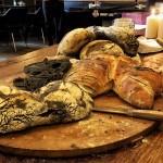 """Das Brotbuch: """"In Schweden gibt es Sauerteighotels"""""""