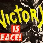 Victory is Peace 2016 – Shepard Fairey x NoName x Anti Flag