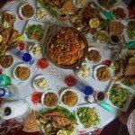 Auf kulinarischer Weltreise mit Essen&Liebe