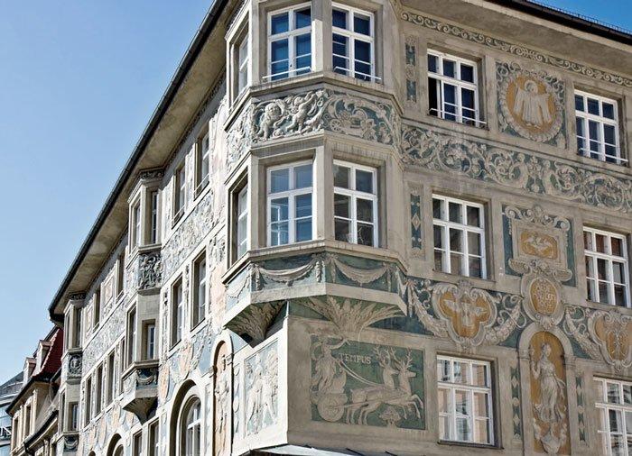 Ruffinhaus