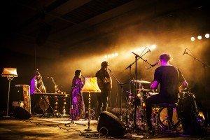 Northern Assembly - Juli 2015 - Foto: Jesper Rais