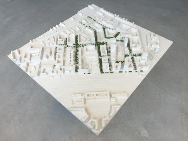 werksviertelmodell