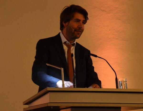 Claus von Wagner