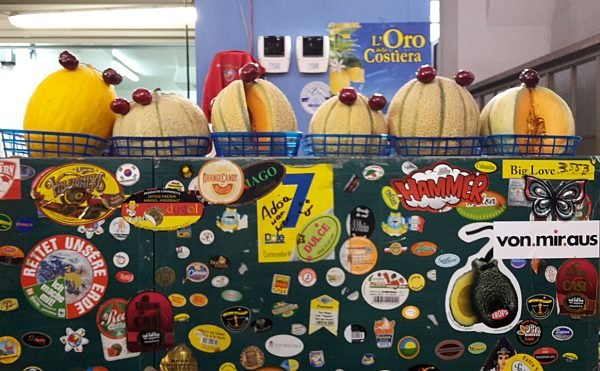 ErlebedeinenWochenmarkt_Melonen