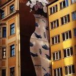 Das ist Münchens neustes Stück Street Art