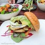 Burger House am Rosenheimer Platz – frisch, entspannt & herzlich
