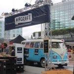 FOOD&STYLE: Genussfestival am Münchner Flughafen