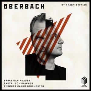 Über Bach von Arash Saffian