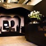 Dom Pérignon Studio eröffnet in München