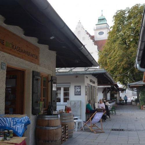 elisabethmarkt II
